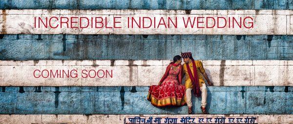 Indian wedding video on Ganges river