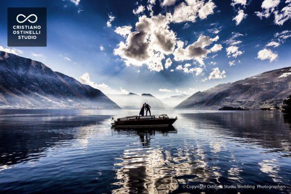 Weddings on lake Como
