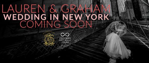 Wedding video in Manhattan New York