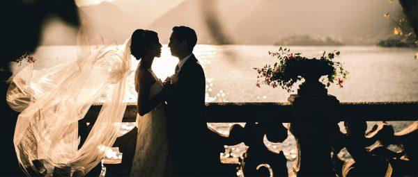 Video wedding lake Como