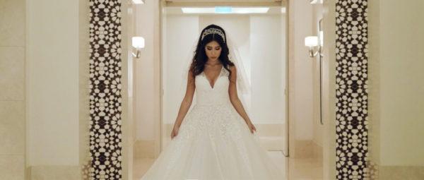 Wedding video Dubai Emirates